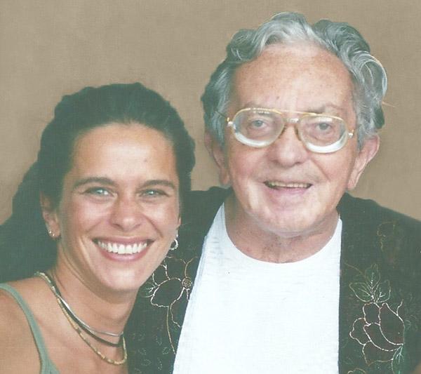 Patricia Piva Aicardi et Rolando Toro Araneda