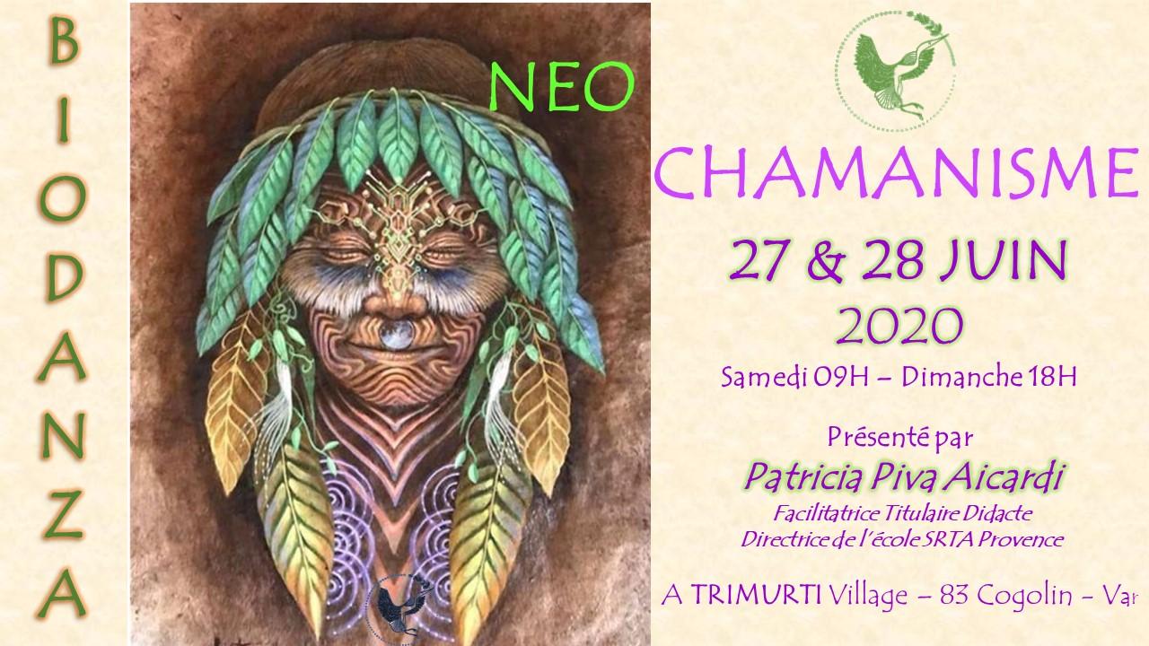Biodanza et Néo-Chamanisme